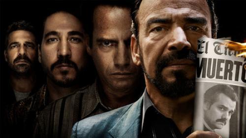 """Netflix anuncia la tercera temporada de """"Narcos"""", mira aquí el video"""