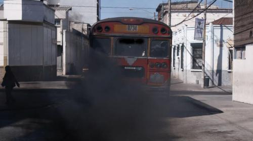 Preparan castigos para dueños de vehículos que contaminen