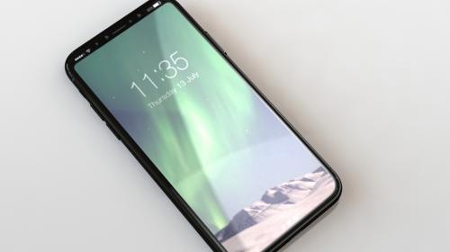 Esto le copiará Apple a su competencia en el nuevo iPhone 8
