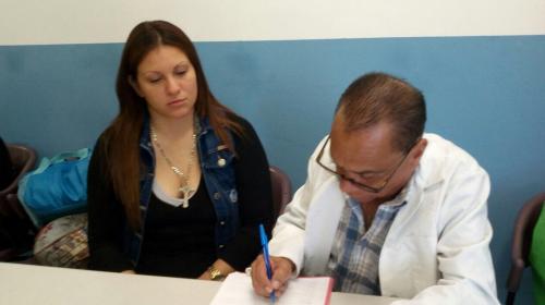 Extraditan a hermanas costarricenses presas en Cobán