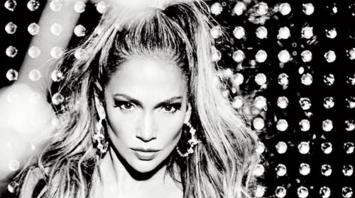 Jennifer Lopez compartió su nueva y deslumbrante sesión de fotos