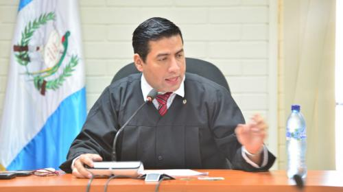 Buscan separar a juez de caso Hogar Seguro por enemistad con el fiscal