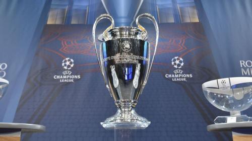 El Real Madrid encabeza el sorteo de la UEFA Champions League