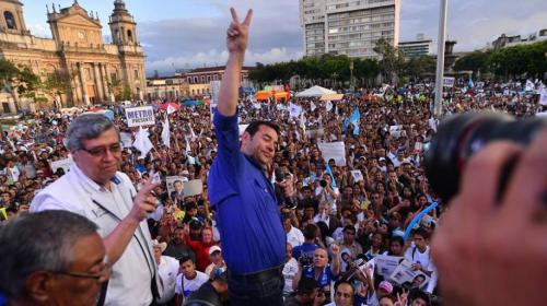 TSE denunció al FCN por financiamiento electoral ilícito en extranjero