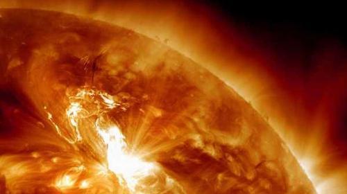 Científicos de Harvard: erupción solar podría acabar con la humanidad