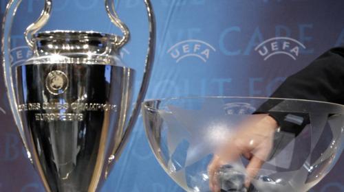 Así quedaron los grupos de la Champions League