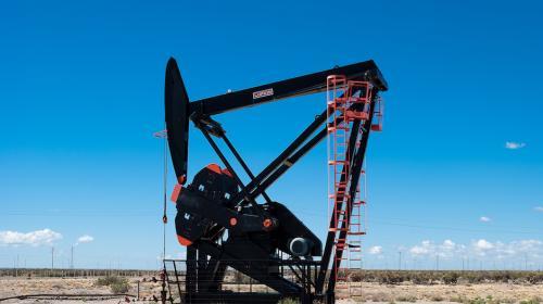 Producción de petróleo mexicano cae a niveles de hace casi 4 décadas