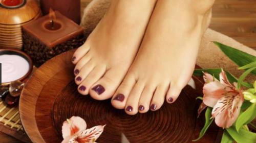 ¿Cómo lucir unos pies hermosos?