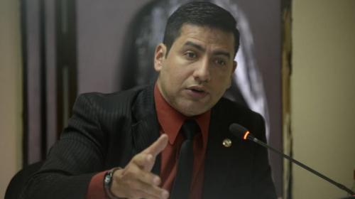 Caso Hogar Seguro queda en suspenso por excusa de juez Guerra