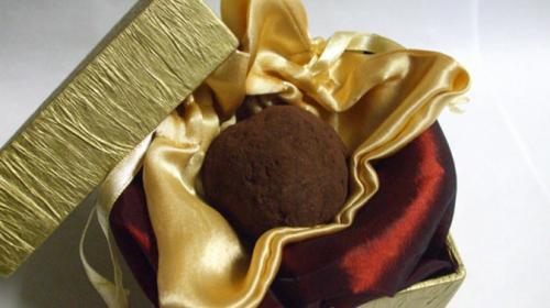 Esto lleva y vale el chocolate más caro y exquisito del mundo