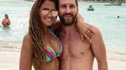 Tercer bebé a la vista: ¿Antonella y Messi estarán embarazados?