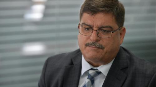 Quique Godoy renuncia a sus cargos en el Infom y Pronacom