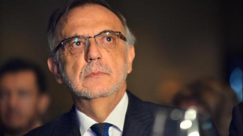 CC otorga amparo para que Iván Velásquez permanezca en el país