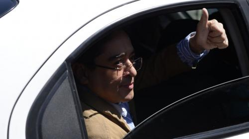 PDH solicita medidas cautelares a la CIDH para Iván Velásquez