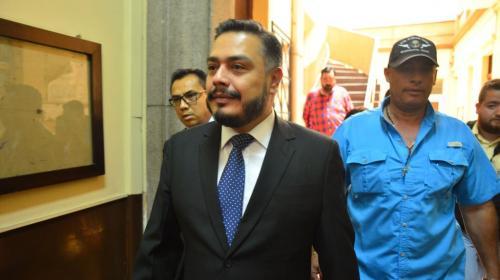 Bancada FCN respalda a Jimmy Morales y denuncia presiones de CICIG