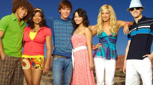 """Mira el tráiler de la cuarta película de """"High School Musical"""""""