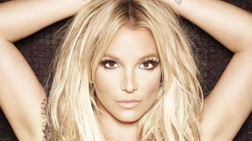 Britney Spears publica foto sin maquillaje y sorprende a sus fans