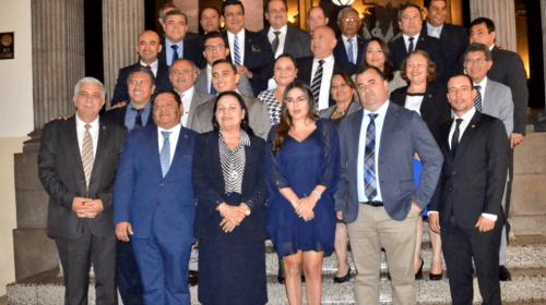 FCN insiste en ataques contra Iván Velásquez