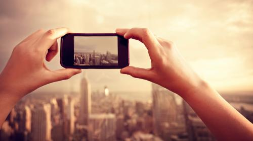 Conoce los destinos turísticos más publicados en Instagram