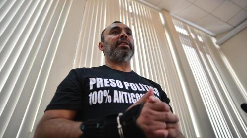 MP busca extinguir el carro que más usaba Lima para salir de prisión