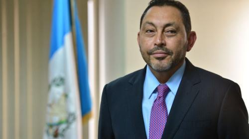 Tribunal autoriza extradición de López Bonilla a EE.UU.