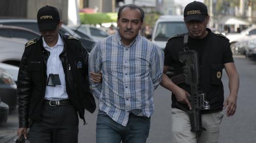 Construcción y corrupción: empresario es enviado a prisión