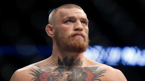 La vida de Conor McGregor está en grave peligro según prensa irlandesa