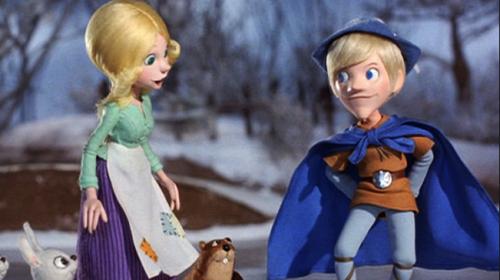 ¿Las recuerdas? Estas películas marcaron la navidad hace 50 años