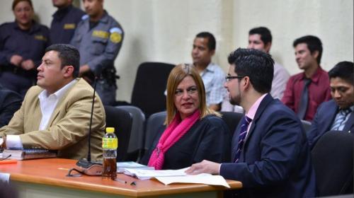 Caso Hogar Seguro: Anahy Keller sí debe enfrentar juicio