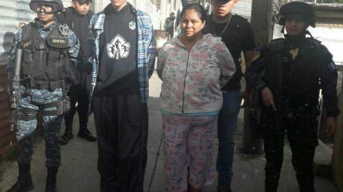 """""""El Shagui"""", """"Chuky"""" y """"La Esme"""", los hermanos acusados de asesinato"""