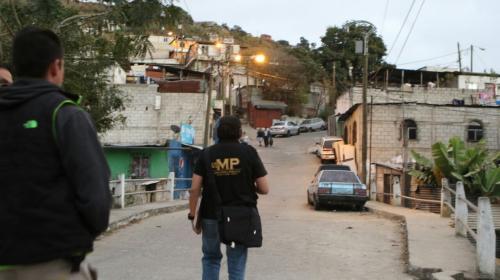 El MP busca a banda de extorsionistas que asesinó a siete personas
