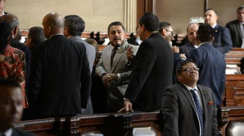 """Fracasa la planilla para Junta Directiva del """"pacto de corruptos"""""""