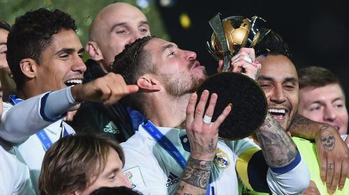 El Real Madrid busca convertirse en bicampeón del Mundial de Clubes
