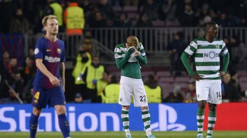 Exjugador del Barça anota un autogol y perjudica a su actual equipo