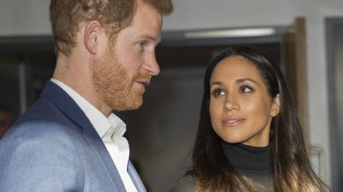 Novia del príncipe Harry deberá aprobar riguroso examen para casarse