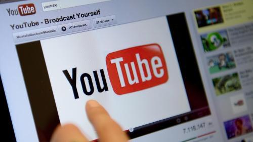 """YouTube lanzará su plataforma de música para competir contra """"Spotify"""""""