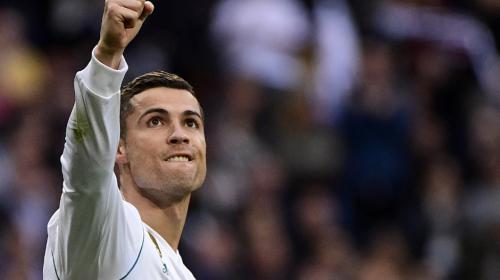 CR7 supera su crisis, anota goles y el Real Madrid humilla al Sevilla