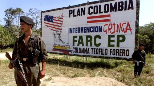 Cae uno de los narcotraficantes más buscados de Colombia