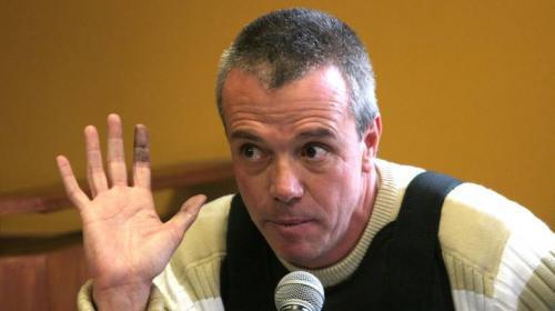 Exsicario de Pablo Escobar se defiende tras su captura en narcofiesta