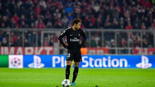 Neymar soluciona sus problemas personales y vuela a París