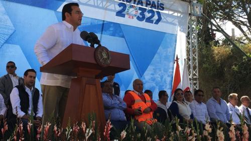 """Salvadoreños dirán '¡púchica chero qué bonito está quedando Guate!'"""