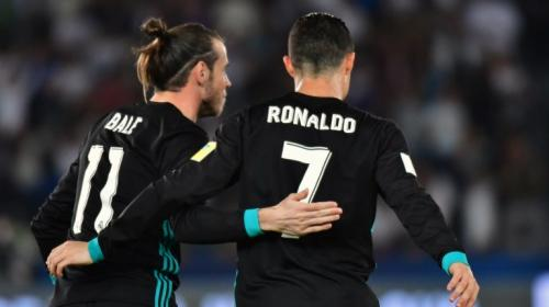 Real Madrid sufre para clasificar a la final del Mundial de Clubes