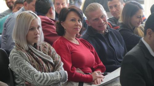Sala deja sin efecto resolución que envió a juicio a los Bitkov