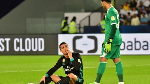 Cristiano Ronaldo abandonaría el Real Madrid si llega Neymar