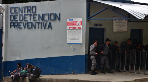 Allanan vivienda de mujer que prostituía a menores en el Preventivo