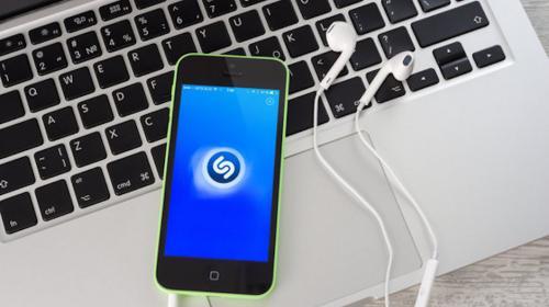 La verdadera razón por la que Apple compró Shazam