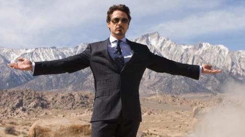 El inquietante detalle oculto en las películas donde aparece Iron Man