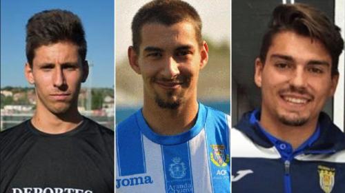 ¡A prisión! Tres futbolistas acusados de abusar de una menor en España