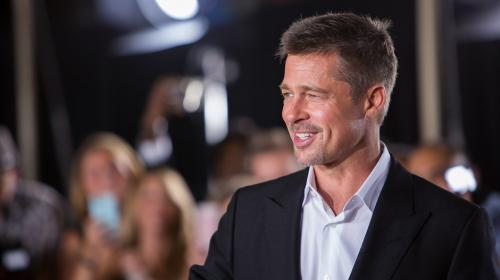 Brad Pitt podría tener un romance con una de las actrices más sexys