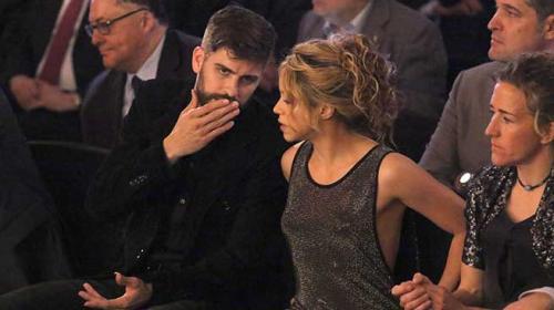 Shakira y Piqué se cansan de la prensa y toman medidas extremas